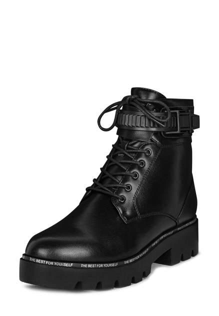 Ботинки женские T.Taccardi K0701HW-2, черный