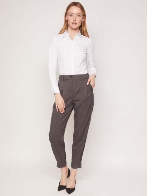 Женские брюки Zolla 021337323151, серый