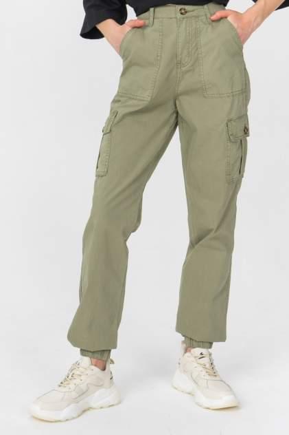 Женские брюки Tom Farr T4F W6655.47, хаки