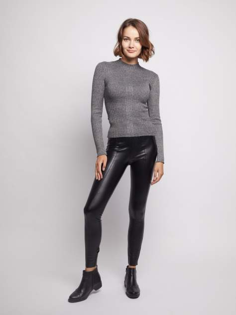 Женские брюки Zolla 021347653013, черный