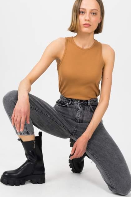 Женские джинсы  Tenets TNTS.2704, серый