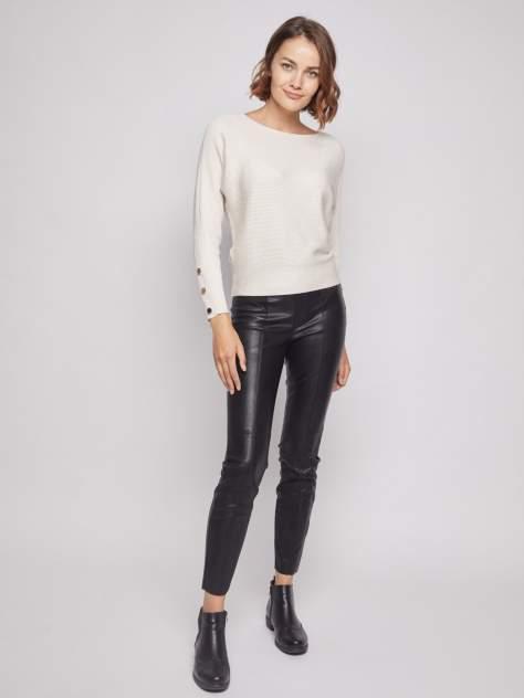 Женские брюки Zolla 021347677033, черный