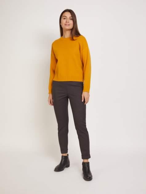 Женские брюки Zolla 221347308042, бордовый