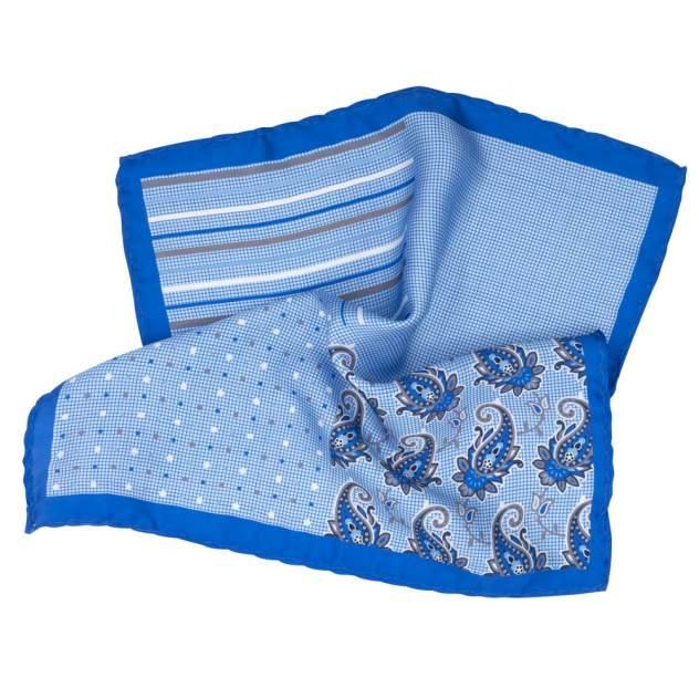 Нагрудный платок мужской OTOKODESIGN 56214 голубой