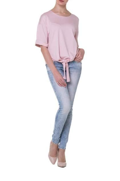 Блуза женская Adzhedo 7020 розовая M
