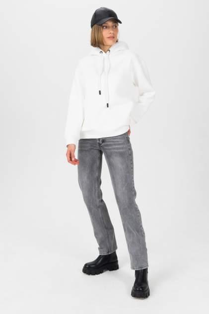 Женские джинсы  Tom Farr T4F W5844, серый