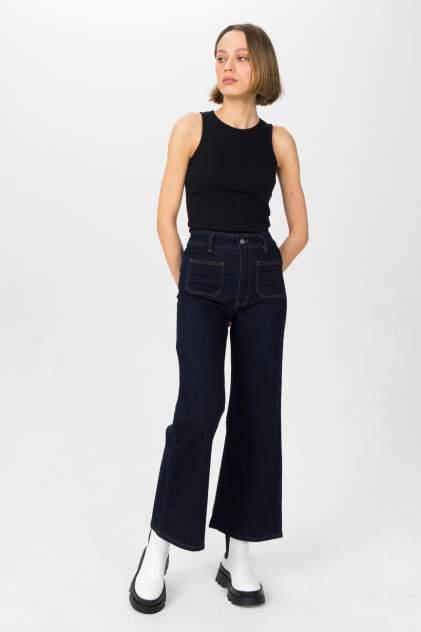 Женские джинсы  Tom Farr T4F W5849, синий