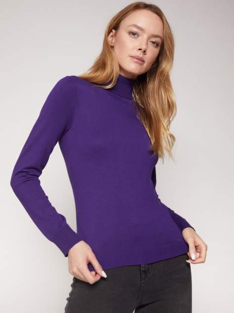 Женская водолазка Zolla 021336123032 , фиолетовый