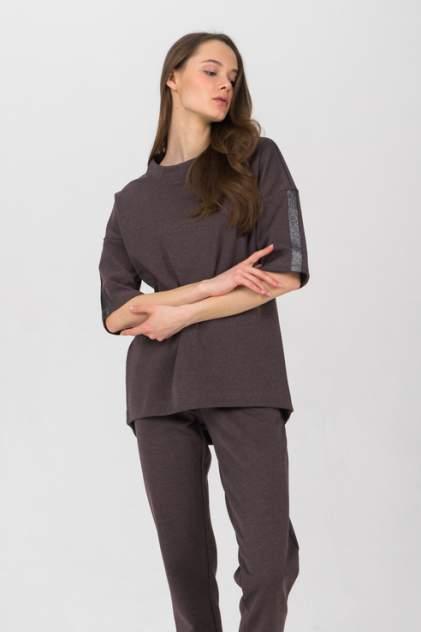 Комплект женский Mia Cara AW20WJ3996A коричневый 42-44