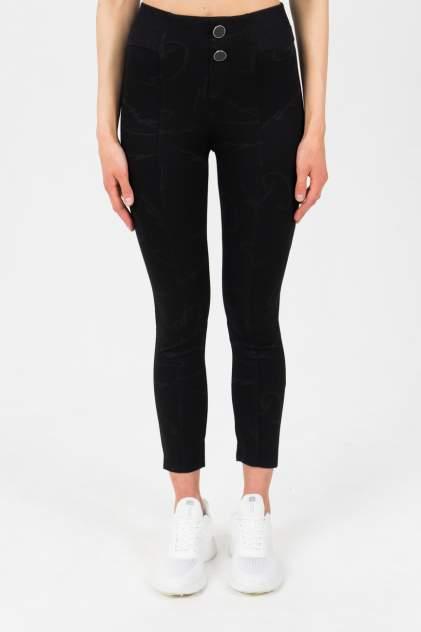 Женские брюки Guess W1RB71KAFA2J, черный