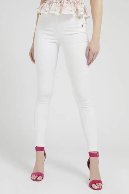 Женские джинсы  Guess W1GA56D4DN1PMOO, белый