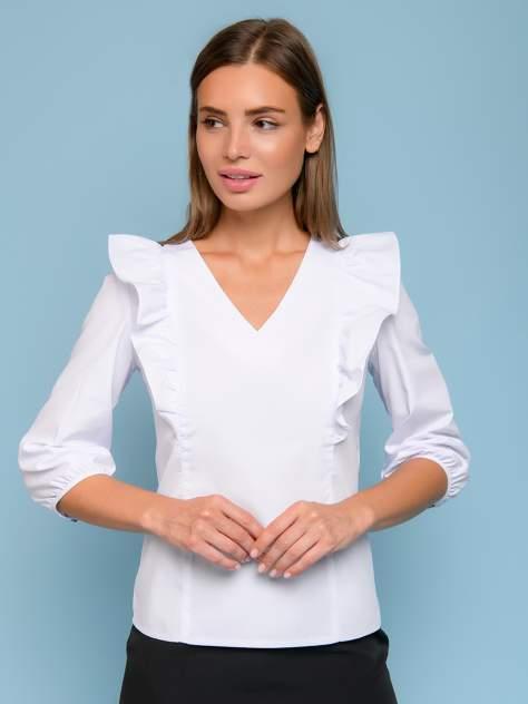 Женская блуза 1001dress 0132107-02470LB, белый