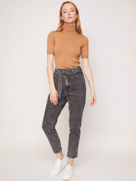 Женские джинсы  Zolla 021317125153, серый