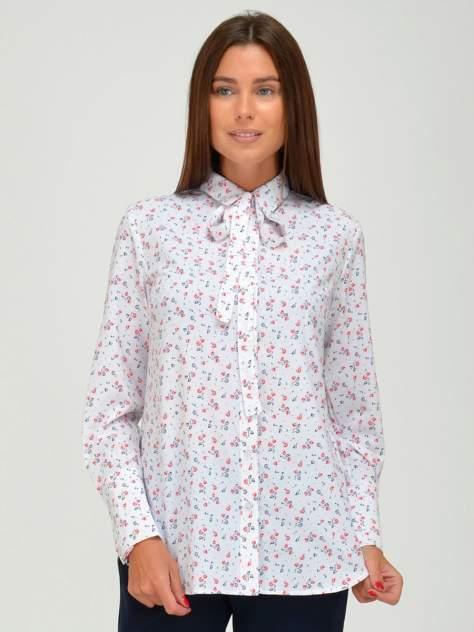 Женская блуза 1001dress VI00101WH, белый