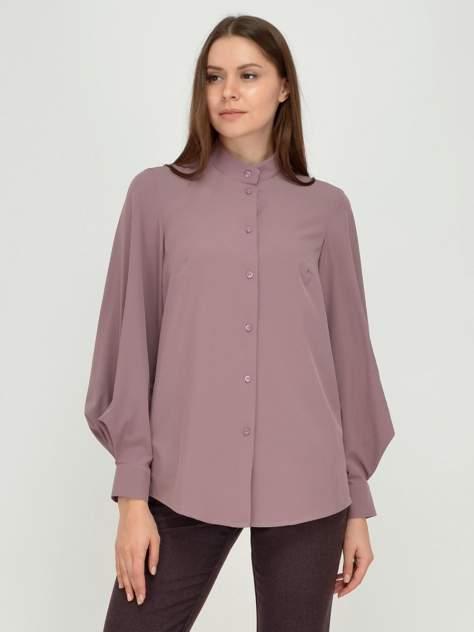 Женская блуза 1001dress VI00115BL, коричневый