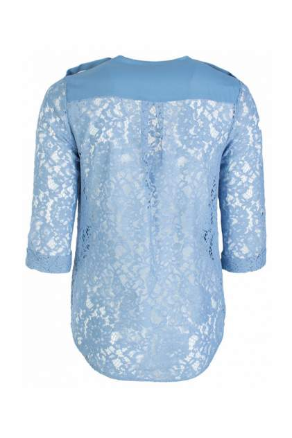 Блуза женская Patrizia Pepe 80719 голубая 42