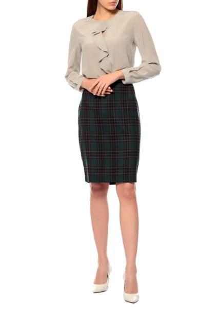 Блуза женская Seventy A17 CA0628 400007 серая 40