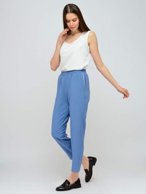 Женские брюки 1001dress VI00294BL, голубой