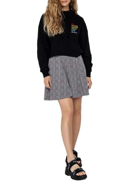 Женская юбка befree 2031498232, серый