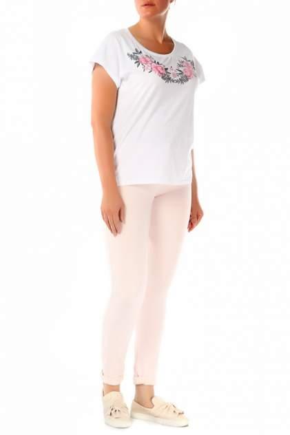 Женские джинсы  Marella 31310944 BRESCIA, розовый