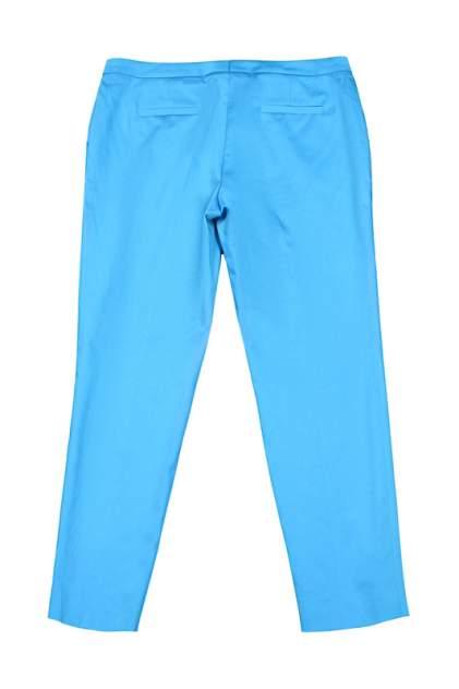 Брюки женские ESCADA 5029342 B423 голубые 40 DE