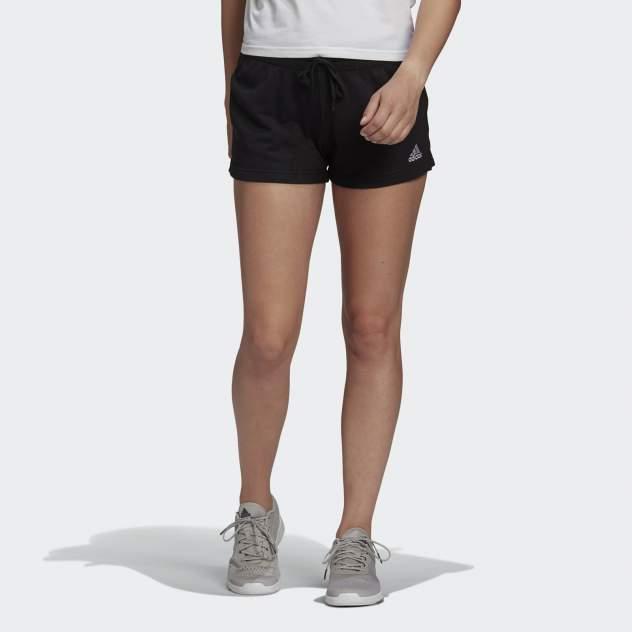 Женские шорты Adidas Essentials Regular Shorts, черный