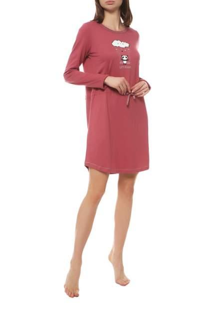 Домашнее платье BlackSpade BS50319, розовый