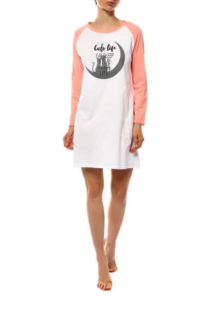Домашнее платье Tenerezza TEN5425004, розовый