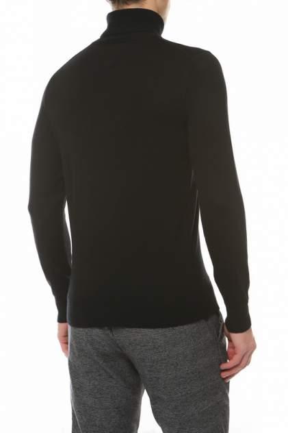 Водолазка мужская Tommy Hilfiger TT0TT05851 черная XL