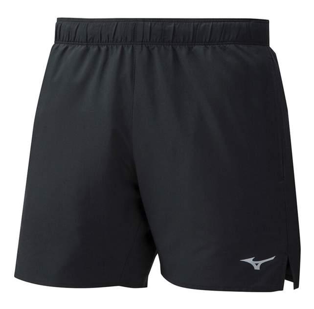 Спортивные шорты мужские Mizuno Core 5.5 Short черный S