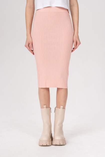 Женская юбка Guess W1GD0AZ2U00G64O, розовый