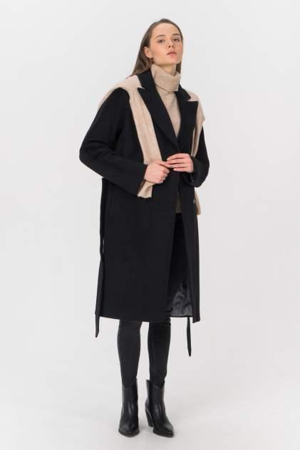 Женское пальто ElectraStyle 5-0103т-289, черный