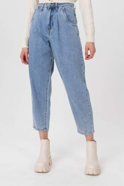 Женские джинсы  Tom Farr T4F W2787, голубой