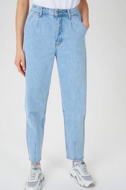 Женские джинсы  Tom Farr T4F W5683, голубой