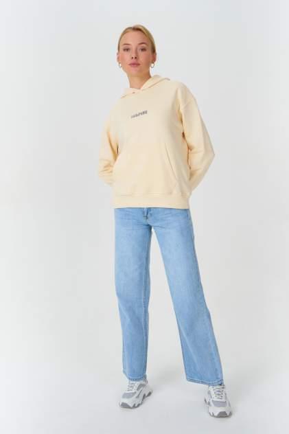 Женские джинсы  Tom Farr T4F W5843, голубой
