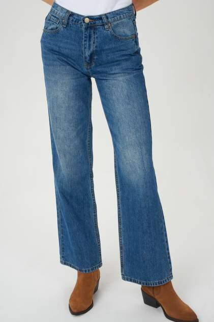 Женские джинсы  Tom Farr T4F W5843, синий