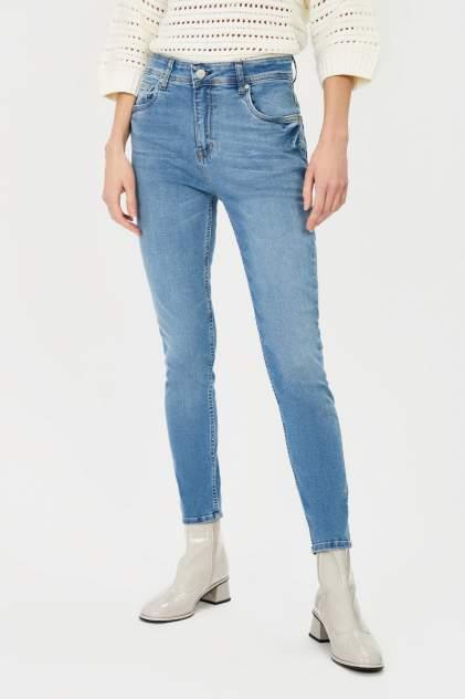 Женские джинсы  Baon B301008, голубой
