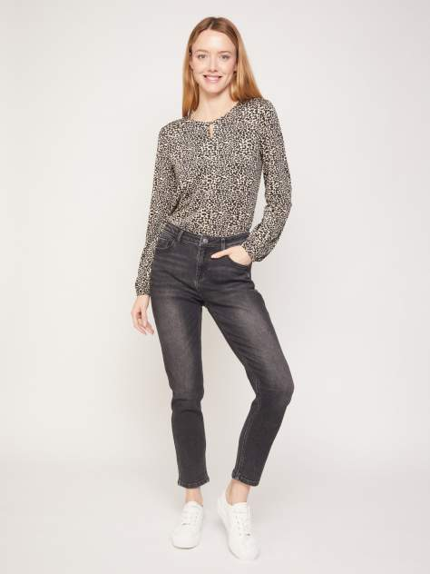Женские джинсы  Zolla 22133714S173, серый