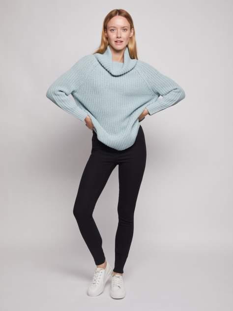 Женские джинсы  Zolla 22134711S022, черный