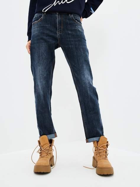 Женские джинсы  MOSSMORE GD46900297, синий