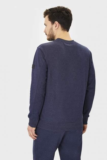 Толстовка мужская Baon B611007, синий