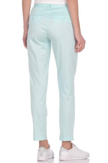Брюки женские Baon B299029 голубые XL