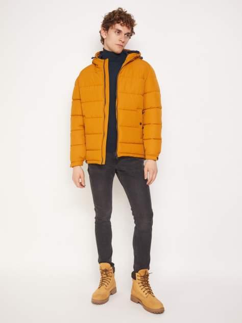 Куртка Zolla 011345102014, оранжевый