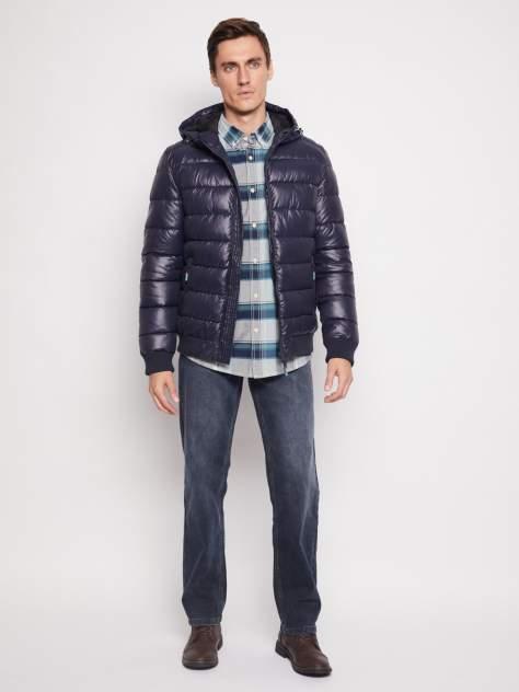 Куртка Zolla 011345102064, синий