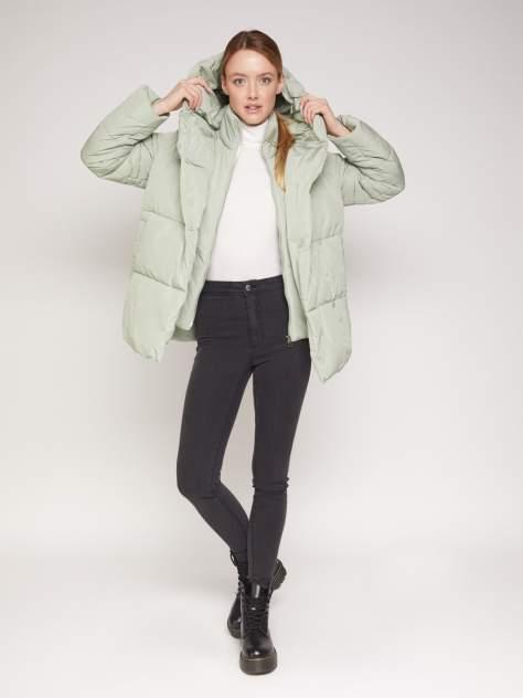 Куртка Zolla 021335123104, зеленый