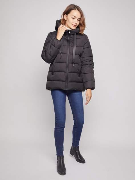 Куртка Zolla 021345102044, черный