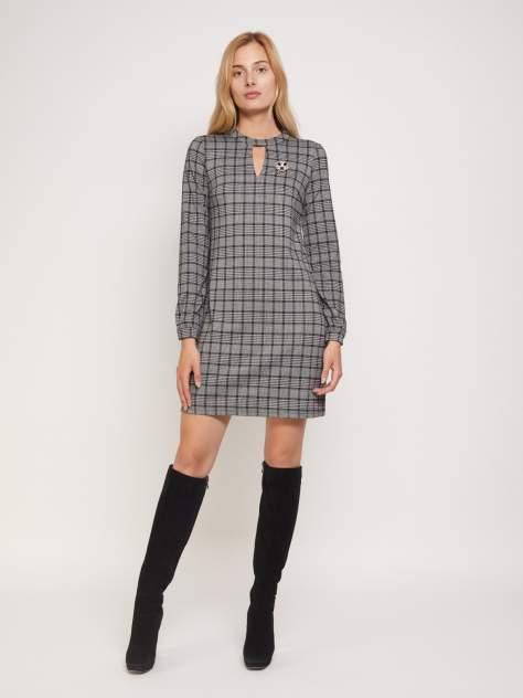 Женское платье Zolla 02134819F032, серый