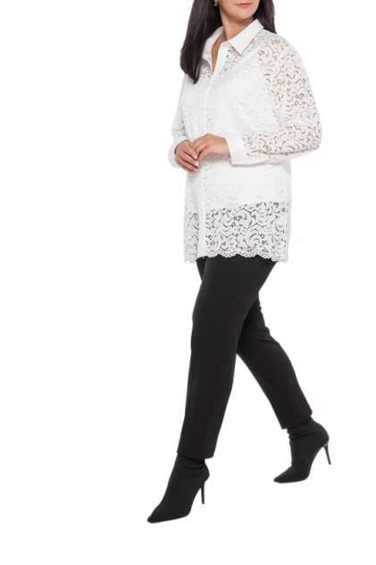 Блуза женская Limonti 763200 белая 62