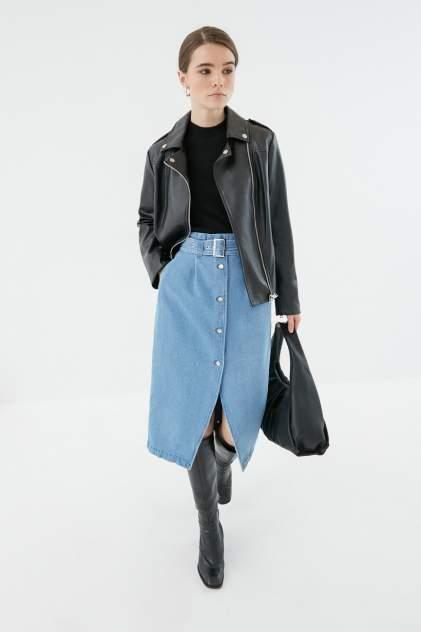 Женская юбка ZARINA 1123444244, синий
