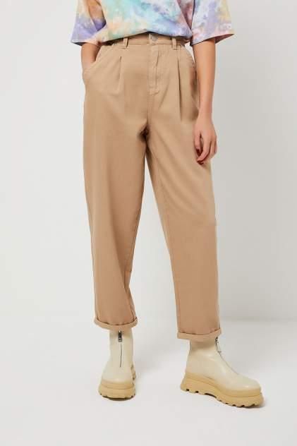 Женские джинсы  Sela 18030114330, бежевый